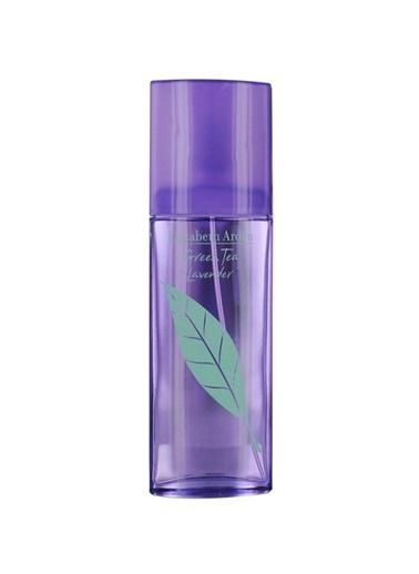 Elizabeth Arden Elizabeth Arden Green Tea Lavender Edt Lavanta Kokulu Kadın Parfüm 100 Ml Renksiz